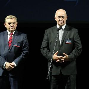 Tadeusz Truskolaski, Prezydent Białegostoku i Jarosław Dworzański, Marszałek Wojeówdztwa Podlaskiego