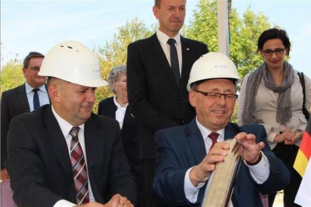 Opole będzie mieć Centrum Biznesu