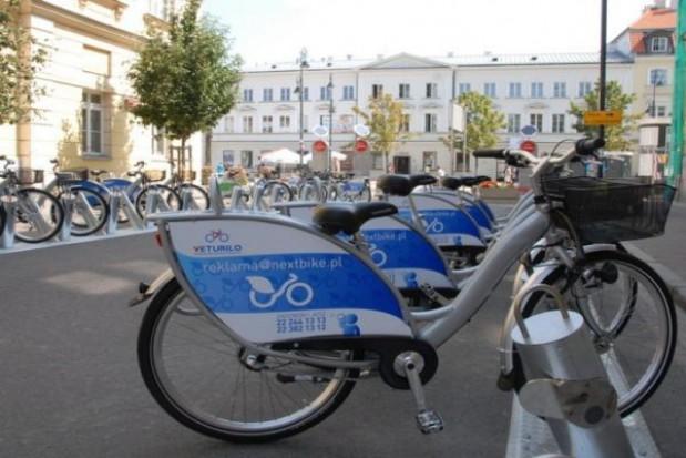 Lublin ma system wypożyczania rowerów