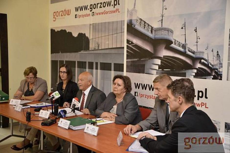 Konsultacje ws. budżetu obywatelskiego w Gorzowie Wielkopolskim