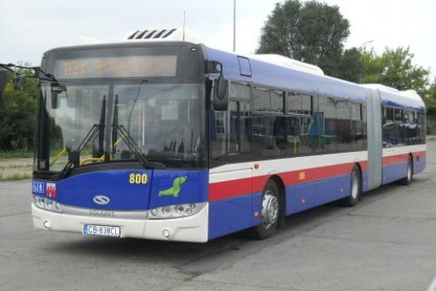 Nowe autobusy w Bydgoszczy