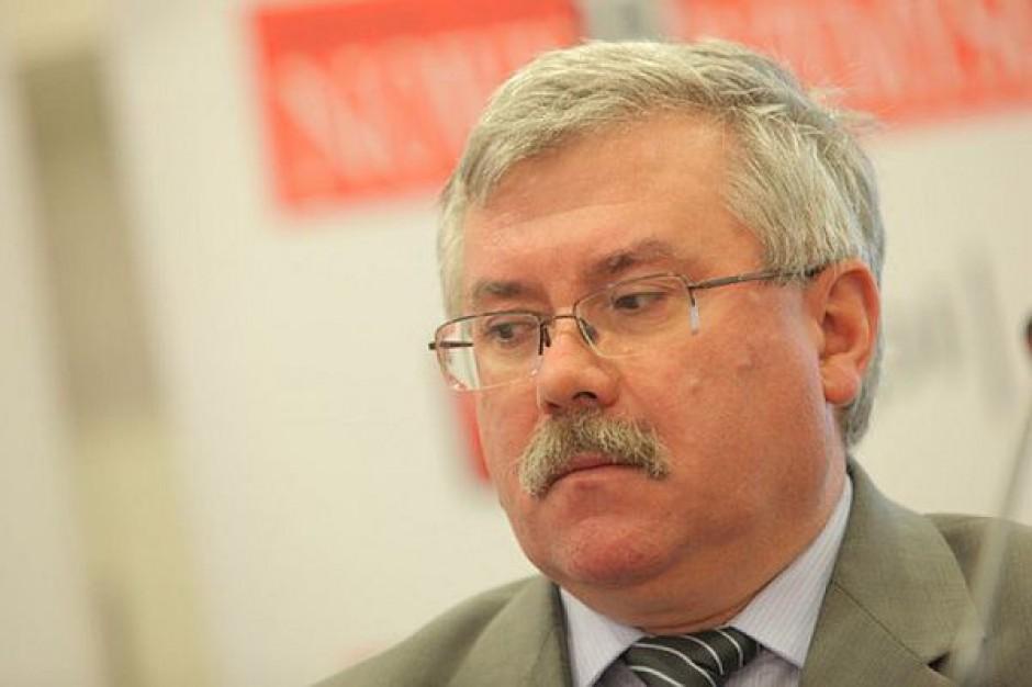 KHW chce zaoferować pracownikom kopalni Kazimierz-Juliusz pracę na czas nieokreślony