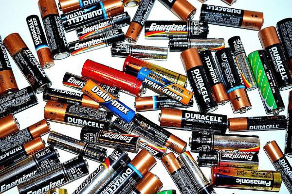 Nowelizacja ustawy o bateriach i akumulatorach podpisana