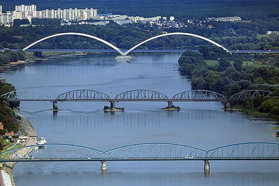 Dzieło roku - most w Toruniu z dodatkowym dofinansowaniem