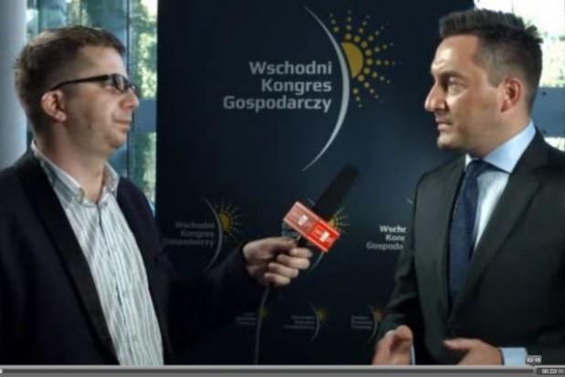 Furgalski: część marszałków całkowicie porzuci Przewozy Regionalne