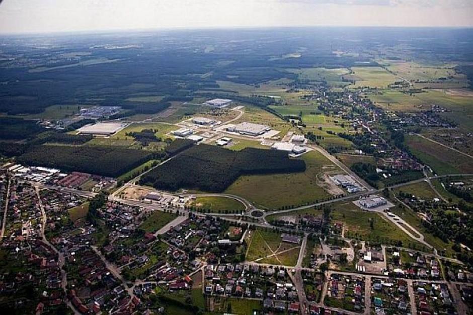 Inwestycje za ponad 300 mln zł w Kostrzyńsko-Słubickiej SSE