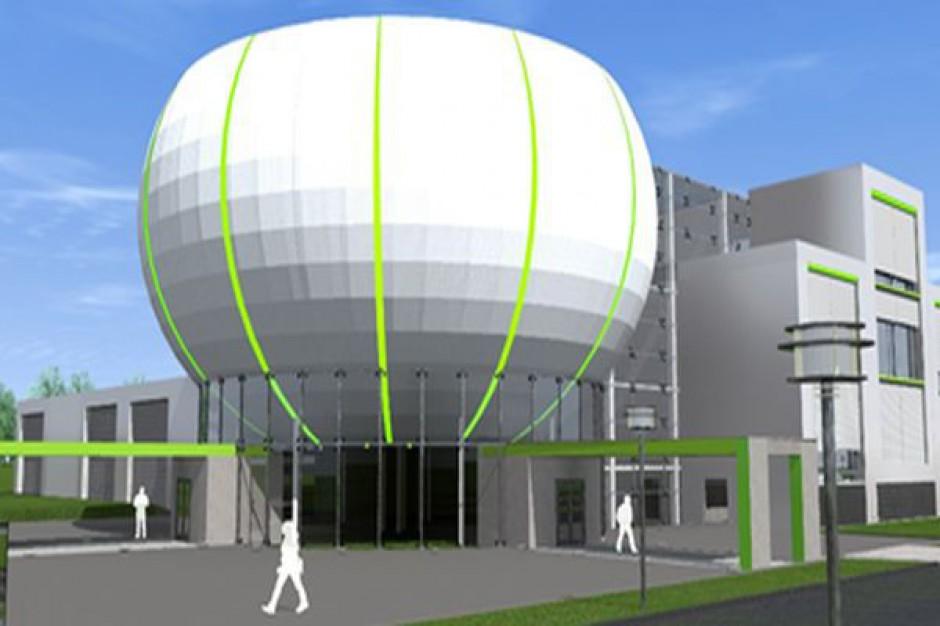 92 mln na centrum badawcze łódzkiego Technoparku