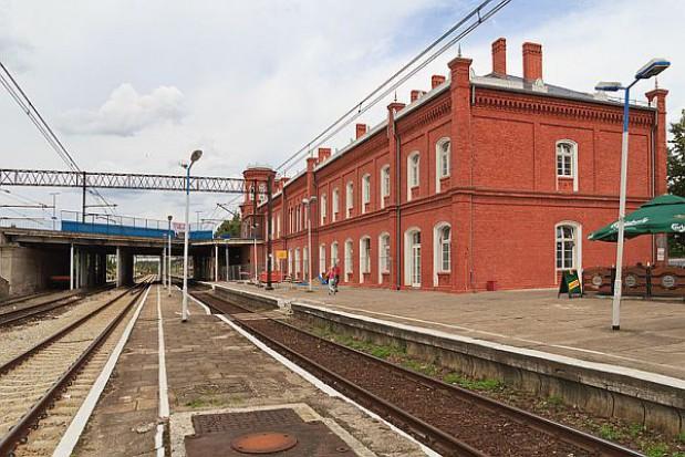 Kończy się remont dworca PKP w Kostrzynie nad Odrą