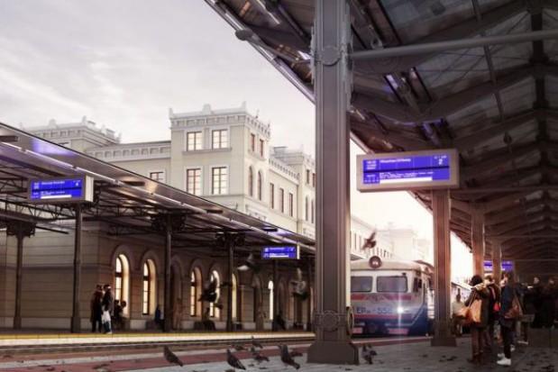 Bydgoszcz i Toruń jak zawsze rywalizują: gdzie będzie ładniejszy dworzec?