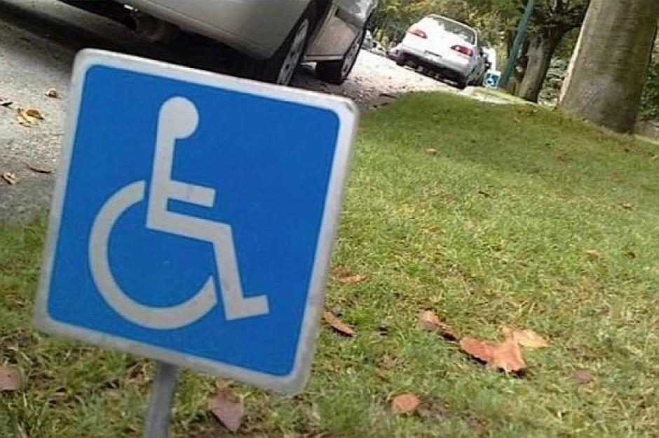 Karty parkingowe dla niepełnosprawnych: ostatnia szansa na wymianę