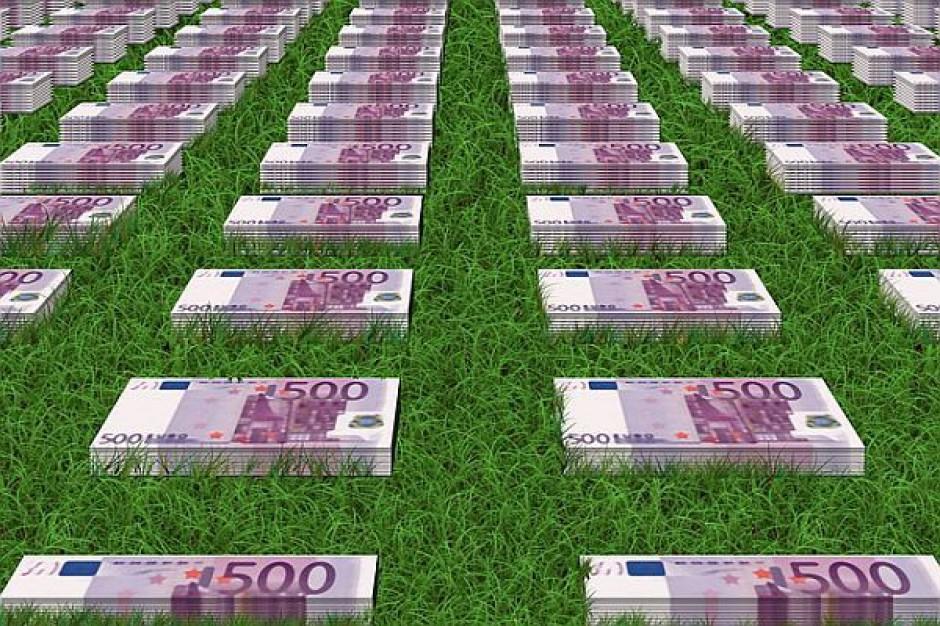 Unijne miliardy na wiejskie inwestycje