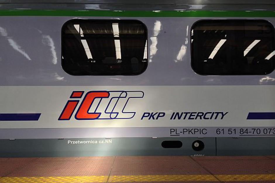 PKP Intercity walczy o podróżnych