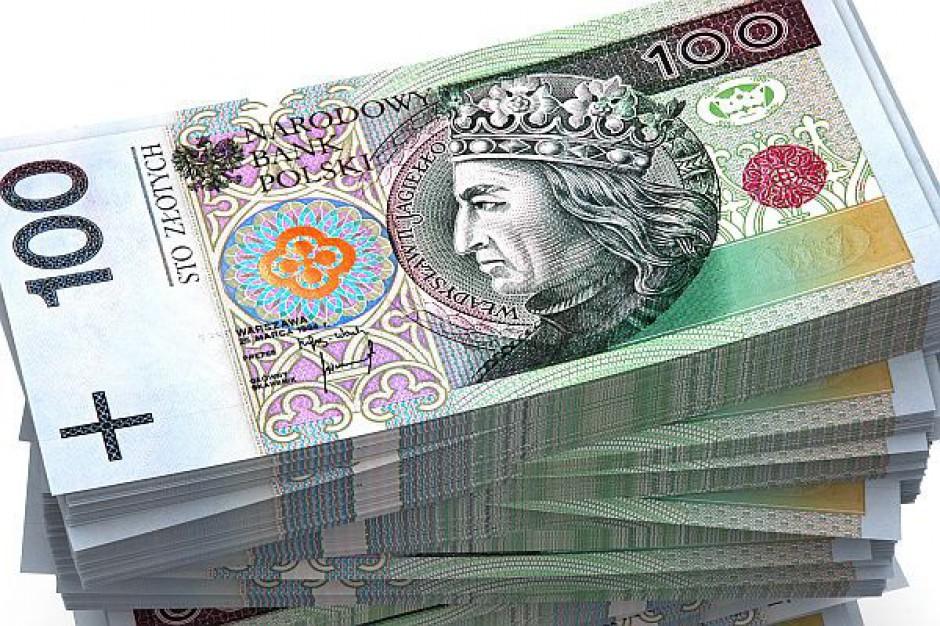 Sejm uchwalił zmiany w ustawie o finansach publicznych