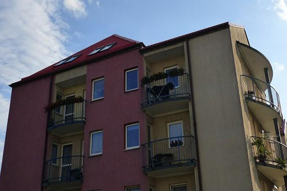 UOKiK: Spółdzielnie mieszkaniowe dyskryminują operatorów