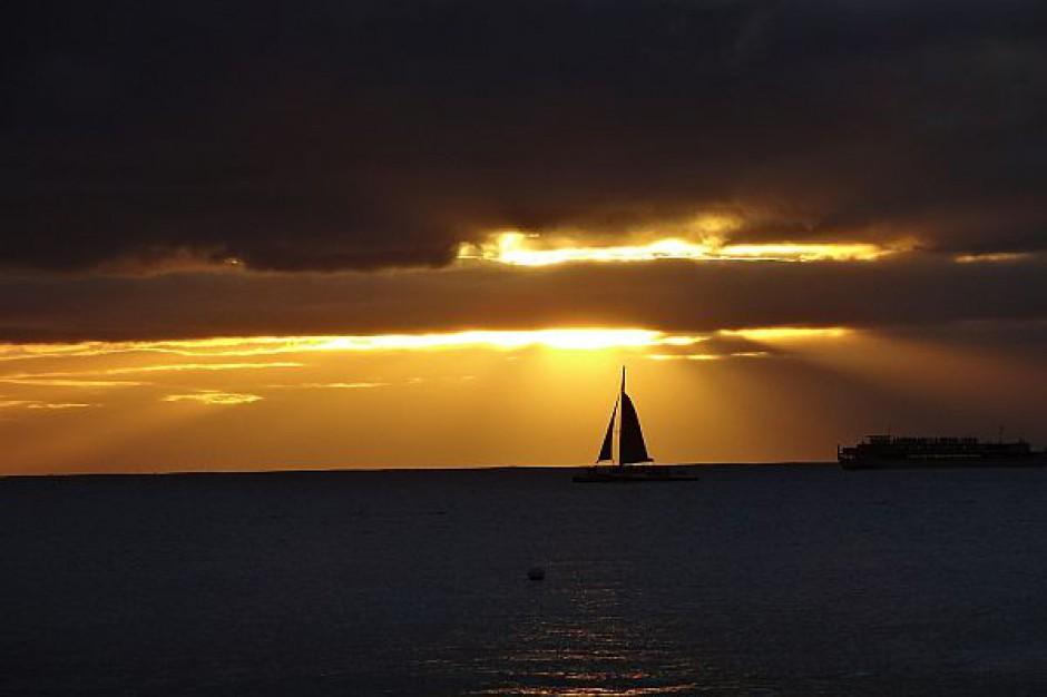 Udany sezon żeglarski na Mazurach