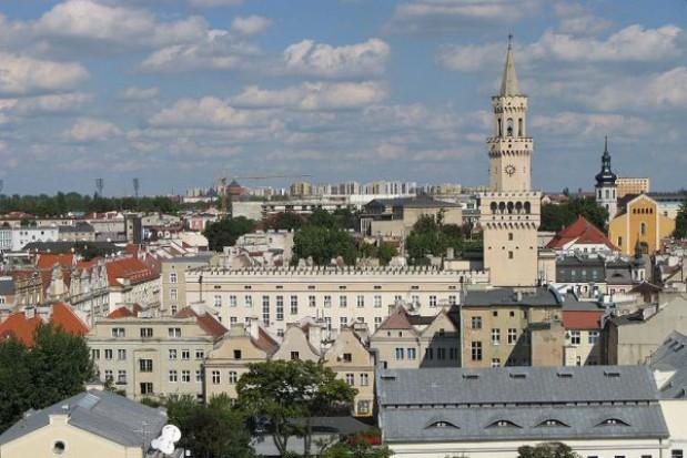 Dobry rating Opola ze stabilną perspektywą