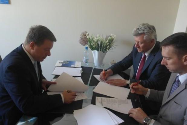 Jest umowa na utworzenie podstrefy w Siemiatyczach