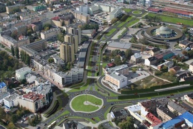 300 mln na ZIT Kieleckiego Obszaru Funkcjonalnego