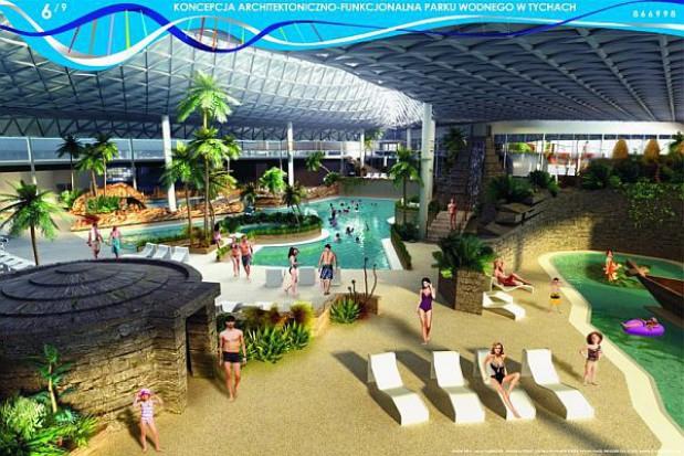 W Tychach będzie pierwszy aquapark zasilany energią z biogazowi