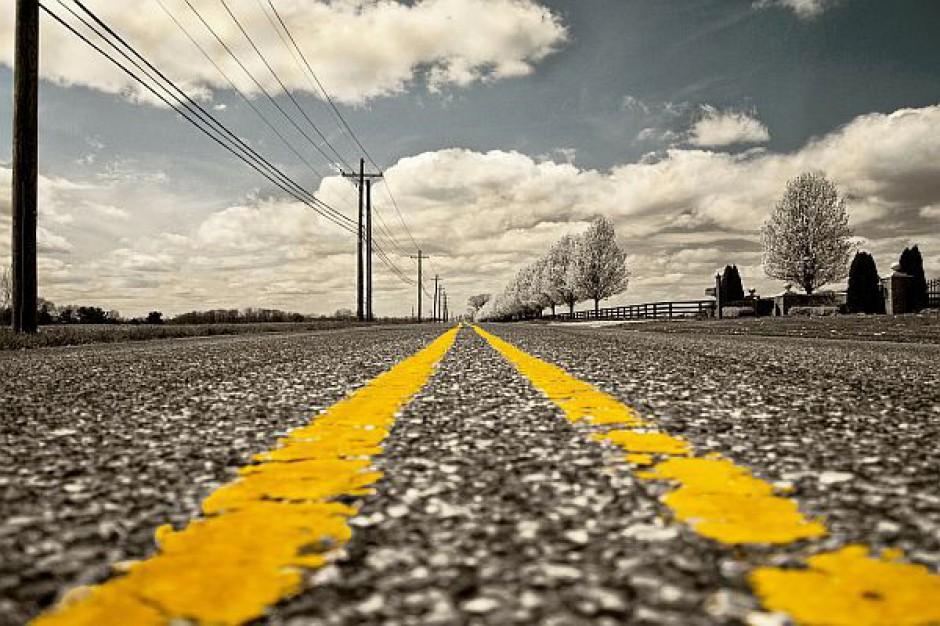 Miliardy na drogi z Krajowego Funduszu Drogowego