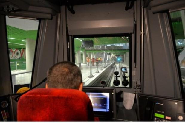 II nitka warszawskiego metra gotowa. Czas na odbiory techniczne