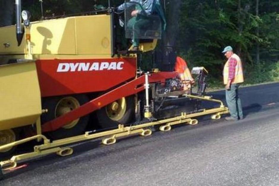 Remonty dróg też muszą być dofinansowywane