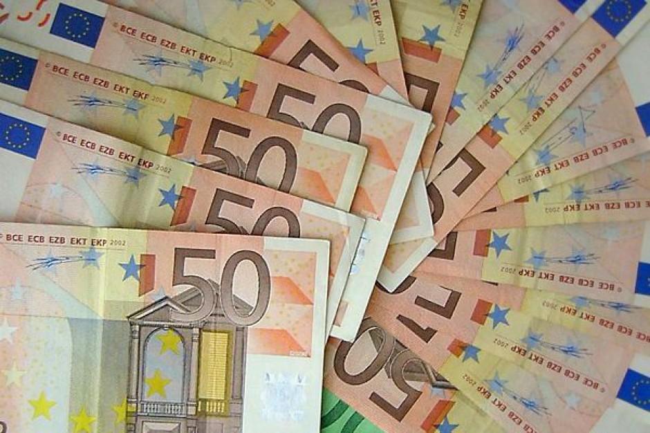 1 mld zł z UE poszło na drogi Warmii i Mazur