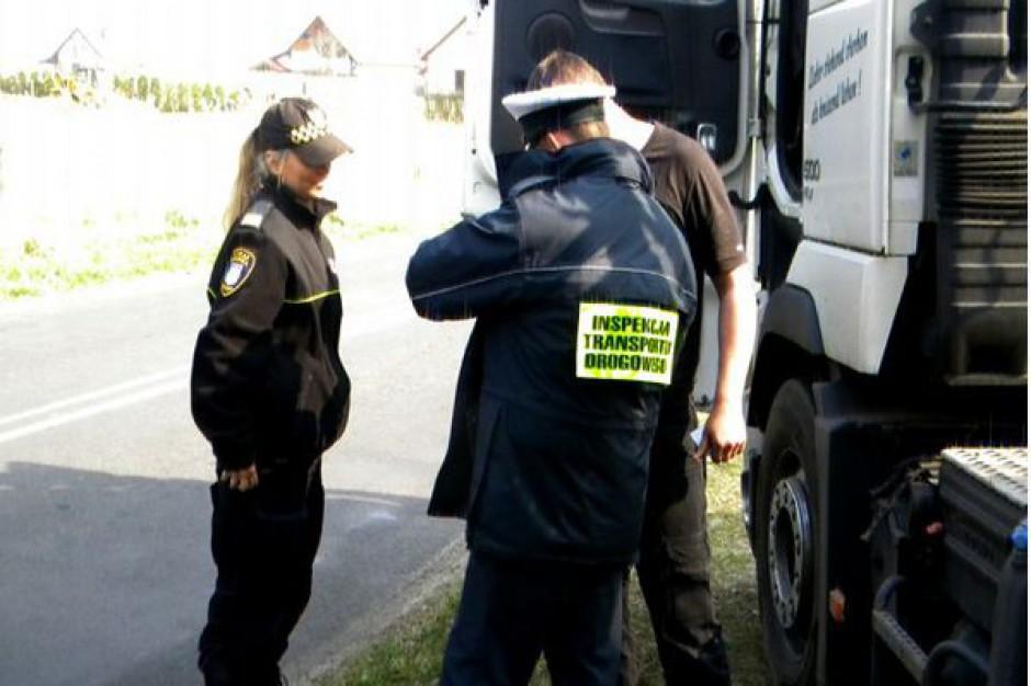 Wspólne patrole Straży Miejskiej i ITD w Swarzędzu