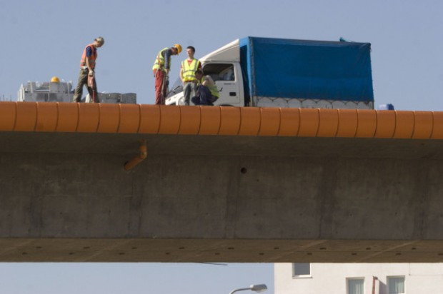 GDDKiA szuka chętnych do budowy 56 km drogi S5