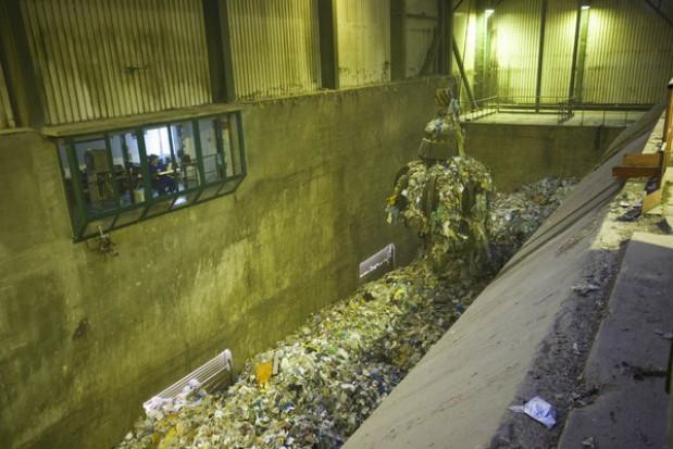 Wysypisko śmieci w Białymstoku zamieni się w nowoczesną sortownię