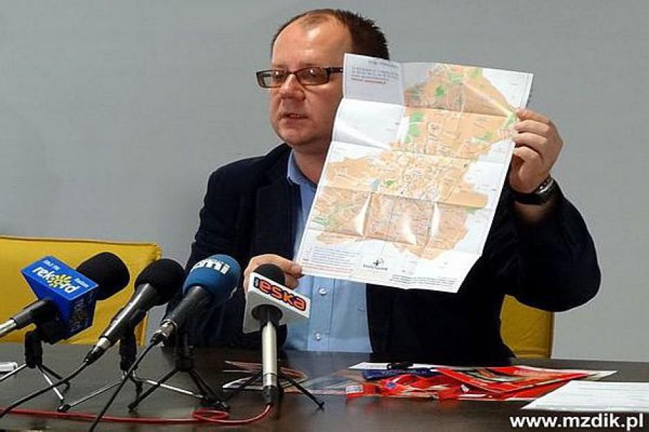 Radom wprowadził dynamiczną informację pasażerską