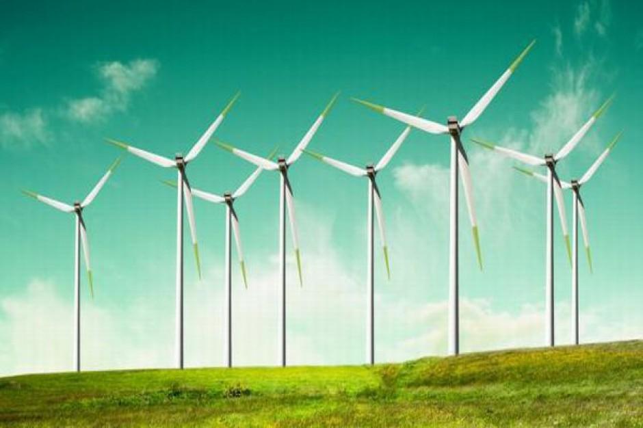 Kolejne protesty w sprawie farm wiatrowych