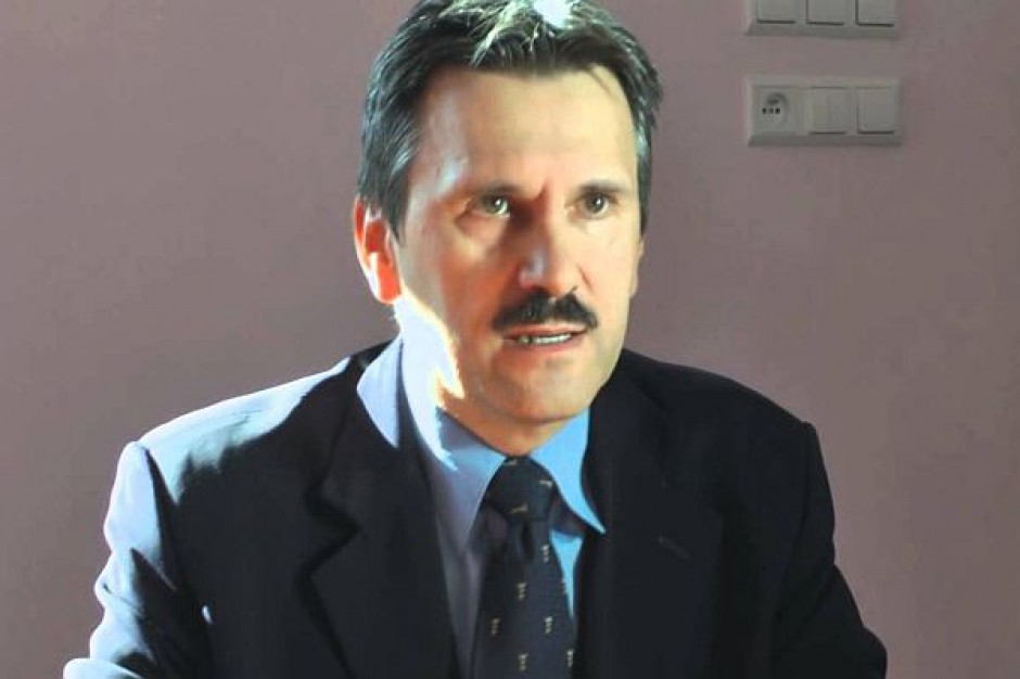 Były wiceprezydent Lublina wystartuje w wyborach