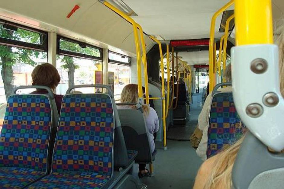 Słupsk wymieni ponad 30 proc. autobusów