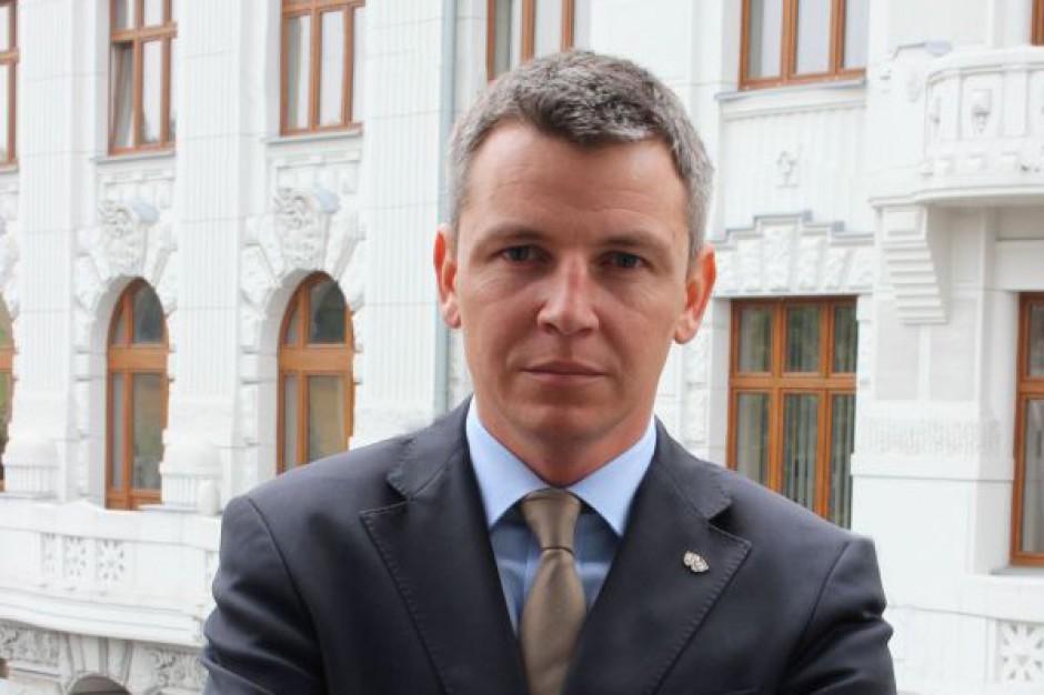 PiS rusza na podbój rady miejskiej w Bielsku-Białej