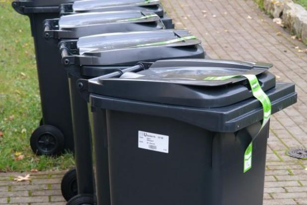 Białystok kontroluje wywóz śmieci chipami
