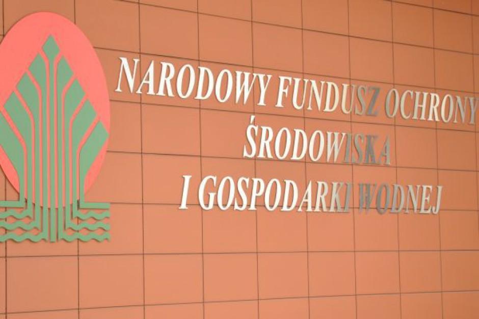 Jakie inwestycje mogą liczyć na wsparcie NFOŚiGW w latach 2015-2020?