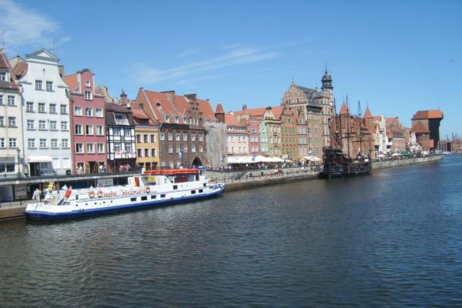 Ratingi dla Gdańska - perspektywa stabilna