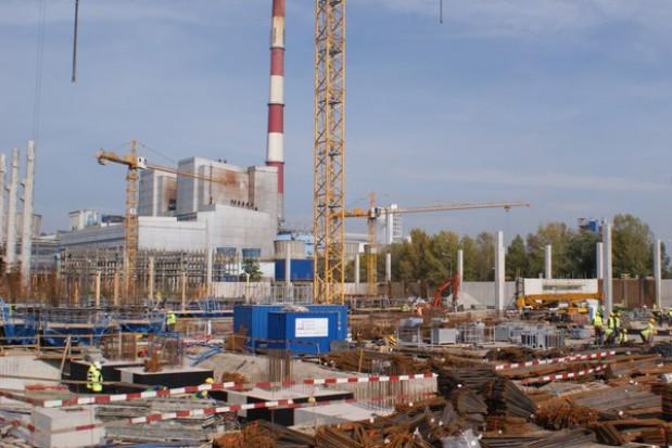 Budowa poznańskiej spalarni toczy się pełną parą