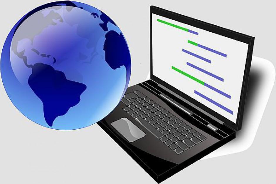 Rynek szerokopasmowego dostępu do internetu w 76 gminach uwolniony