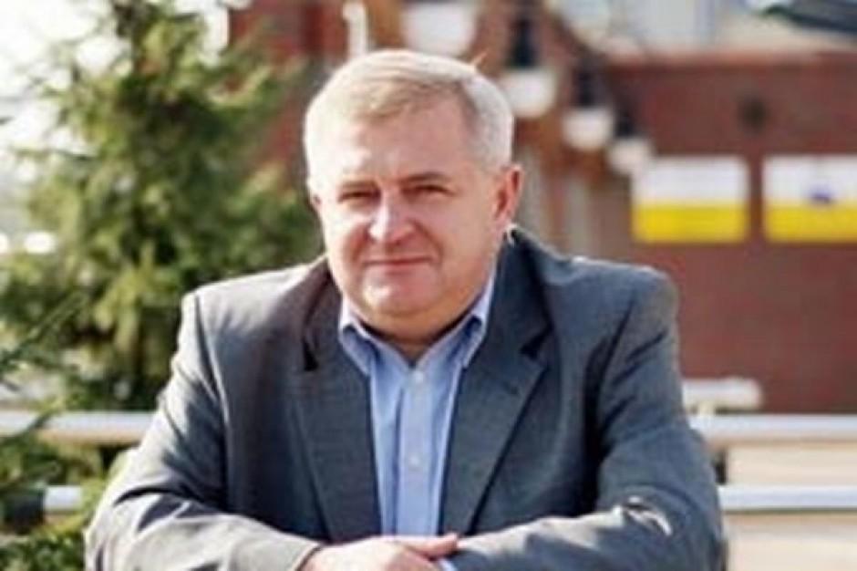 Tadeusz Jędrzejczak obiecuje przebudować centrum Gorzowa