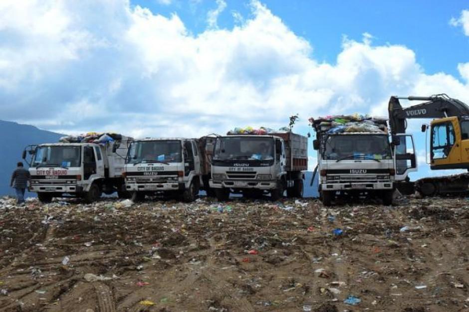 Organizacje samorządowe: nic o komunalnych śmieciach bez nas