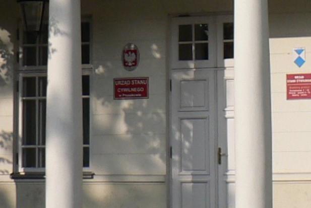 Poselski spór o liberalizację przepisów o USC