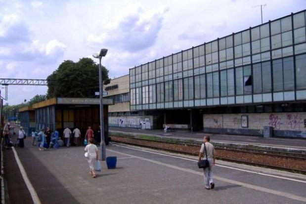 Dworzec kolejowy w Jarosławiu będzie wyremontowany