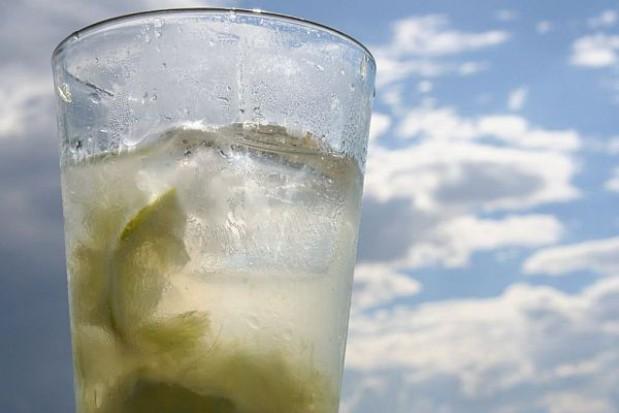 W internecie mogą sprawdzić jaką wodę piją