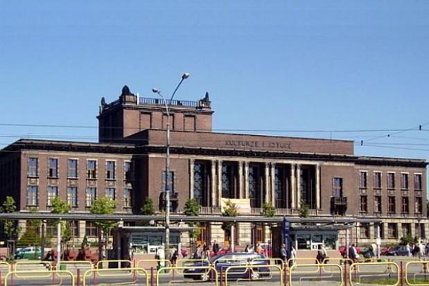 Wyremontowano Pałac Kultury Zagłębia z Dąbrowy Górniczej