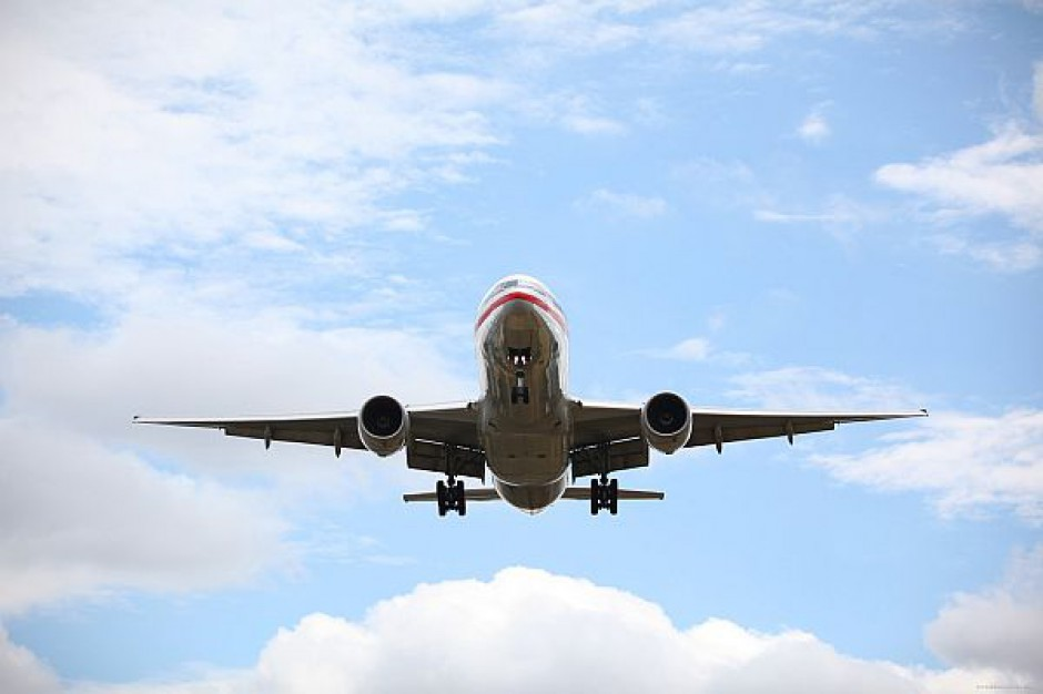 Lotniska przygotowane na wypadek przyjęcia zarażonych ebolą