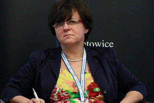 Kluzik-Rostkowska: szkoły są dobre i złe, a nie publiczne i niepubliczne