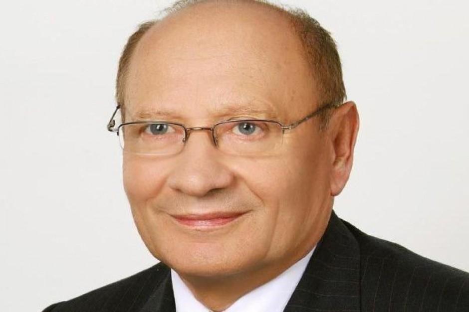 PO poparła obecnego prezydenta Rzeszowa