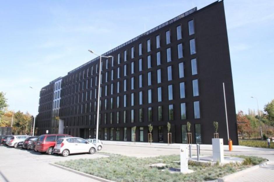 Centrum Usług Korporacyjnych w Płocku otwarte